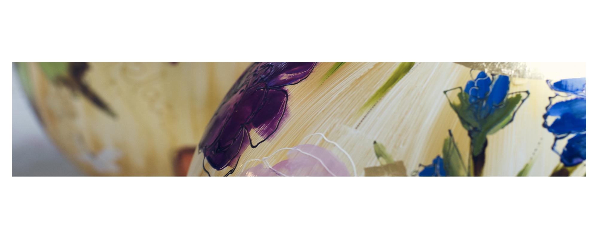 Doortje IJpelaar vazen | Producten | Joy Flowers in Valkenburg aan de Geul